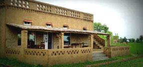 Itmenaan Lodges