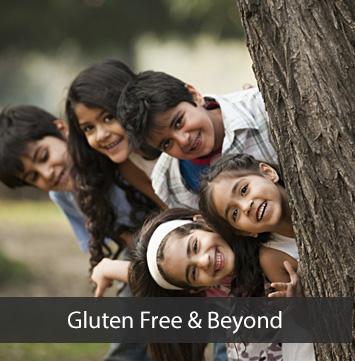 Gluten Free & Beyond